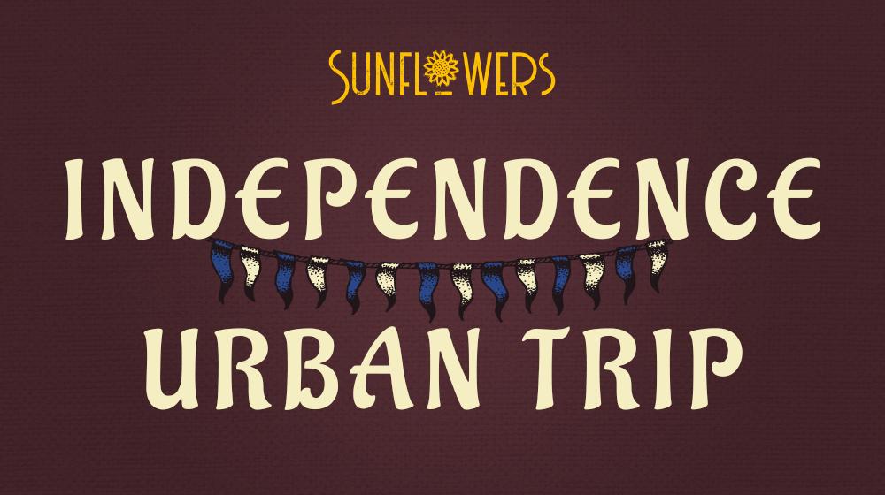 תמונה מייצגת של Sunflowers  Independence Urban Trip